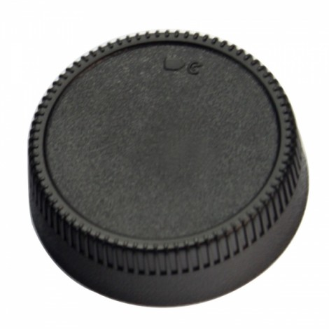 Rear Lens Cap for Nikon