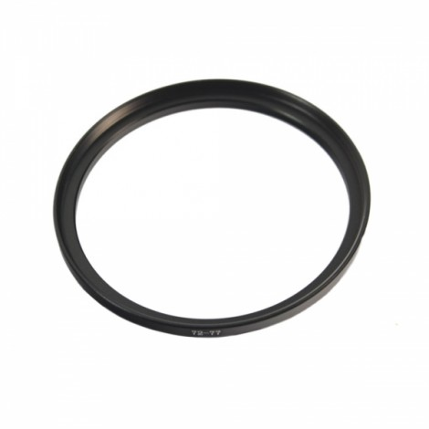 72-77mm Step up Filter Ring Adapter