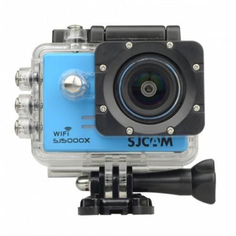 SJCAM SJ5000X Elite Edition 1080P 4K Wi-Fi Waterproof Action Camera Digital Video Camcorder Blue