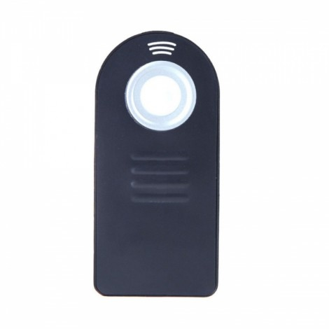 IR Wireless Infrared Shutter Remote Control for Nikon ML-L3 D7100 D7000 D90 D3300 D3200 1 V3 V2 DSLR Camera
