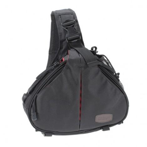 Standard Caden K1 Triangle Shoulder Camera Bag Black
