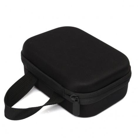 Waterproof Hard EVA Carrying Box Bag Case for Xiaomi Yi SJ4000 SJcam Black M