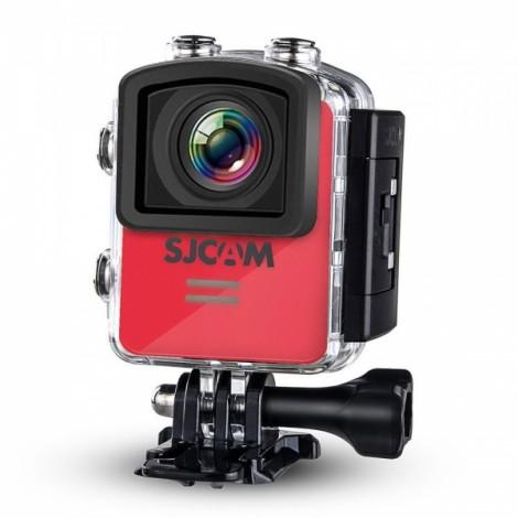 SJCAM M20 2160P 16MP 166-Degree Novatek 96660 WiFi Action Camera Car Sport DV Recorder Red