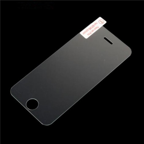 Explosion-proof Tempered Glass Screen Protector for iPhone 5/5S/SE/5C Transparent