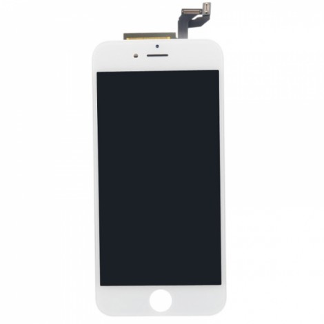 LCD Touch Screen Assembly for iPhone 6S White