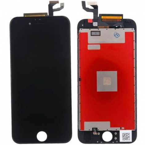 LCD Touch Screen Assembly for iPhone 6S Black