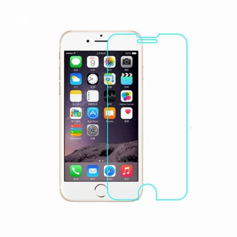 Explosion-Proof Tempered Glass Screen Protector for iPhone7 Plus Transparent