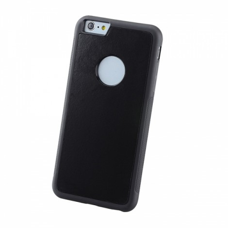 """Anti-Gravity Selfie Case for iPhone 6 Plus/6S Plus 5.5"""" Black"""