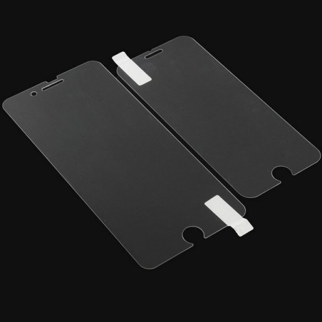 Anti-Burst Prevent Blu-ray Tempered Glass Film for iPhone7 Plus