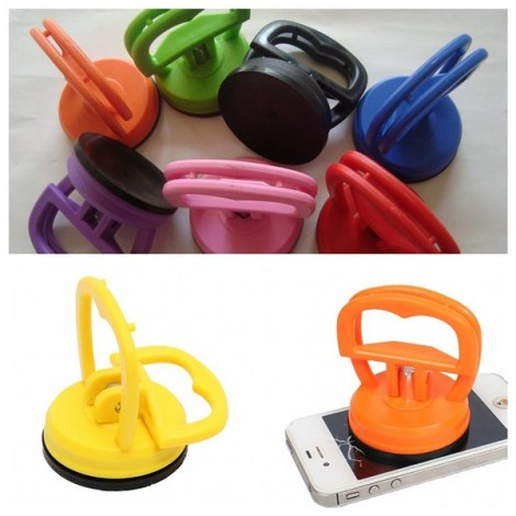 Heavy Duty Suction Cup Universal LCD Screen Disassembly Tool for Cellphone Tablet Random Delivery