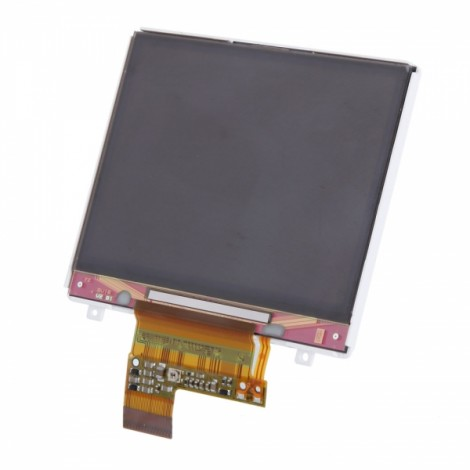 General LCD Screen for iPod Video Black