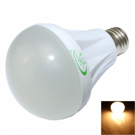 E27 9W 700lm 3000K 30-SMD 2835 LED Warm White Light Bulb White (120-265V)