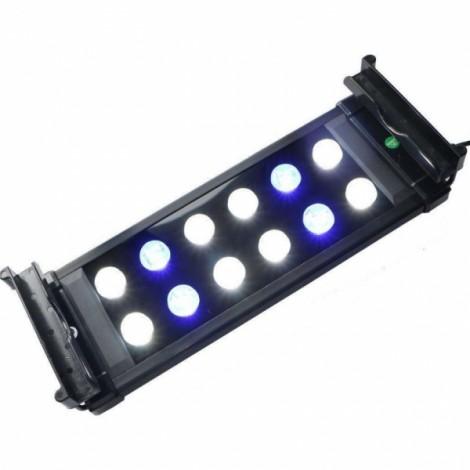 12 LED Reef Aquarium Lights for Fish Tank Plants Led Light EU Plug