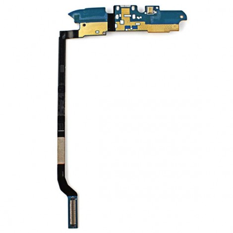 Charger Port Dock USB & Mic Flex Cable for Samsung S4 SCH-R970