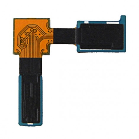 DIY Replacement Part Front Camera Lens Module for Samsung Galaxy S3 i9300 Black