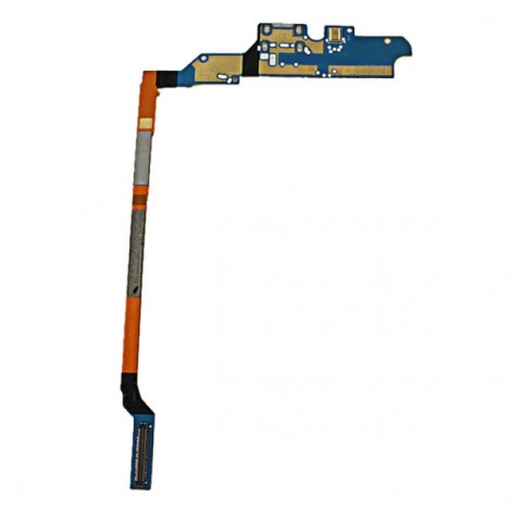 Charger Port Dock USB & Mic Flex Cable for Samsung Galaxy S4 SGH-i337