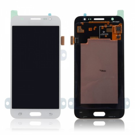 LCD Screen and Touch Screen Assembly for Samsung Galaxy J5 J500FN J500M J500H White