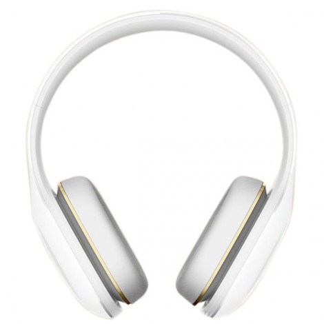 Xiaomi Simple Edition Button Control Headphone Headset with Mic White
