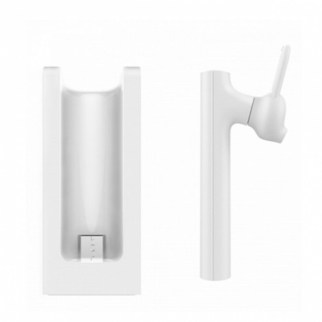 Xiaomi Music Bluetooth Headset Youth Version White
