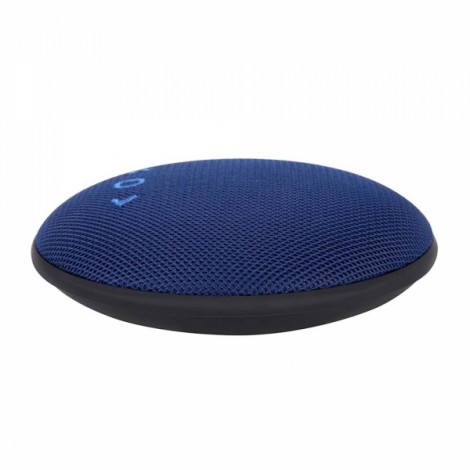 Macaron 2.0 CH Ultra-Portable Magnet Outdoor Waterproof Bluetooth Speaker - Blue
