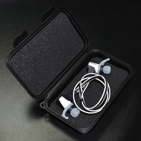 KZ Earphone Storage Box dustproof Earphone Bag Box Earphone Portable Bag