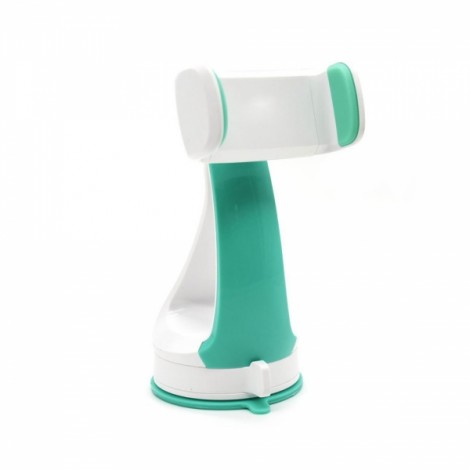 S095 Simple Vehicle Phone Holder Green