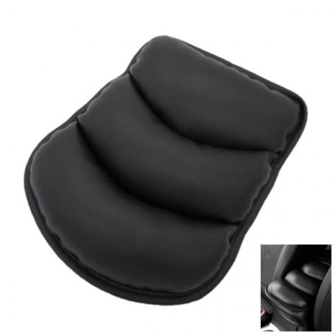 Automotive Armrest Pad Car Central Armrest Hand Sleeve Jacket Black