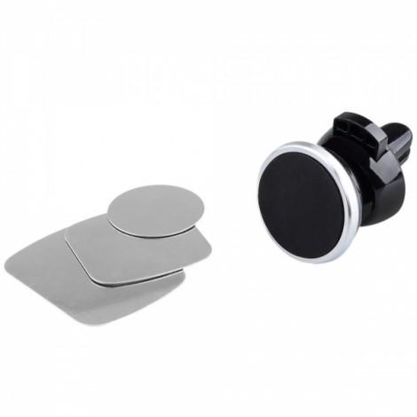 Rotation Holder for Mobile Phone/iPad/Car Navigation/Tablet Black