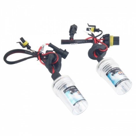 2pcs 880/881 3000K 35W Car HID Xenon Lamps