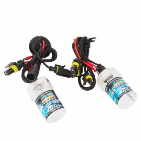2pcs H3 5000K 35W Car HID Xenon Lamps