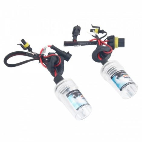 2pcs 880/881 4300K 55W Car HID Xenon Lamps