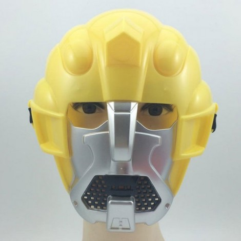 Nonluminescence Bumblebee Mask for Halloween Party
