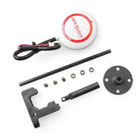 Mini Ublox M8N NEO-M8N GPS Module for Pixhawk