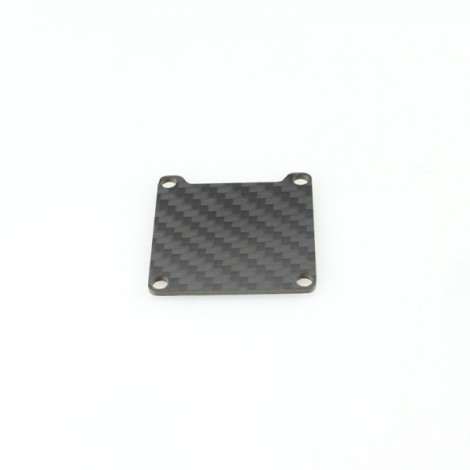 Nighthawk X Parts FC Isolated Board Gray