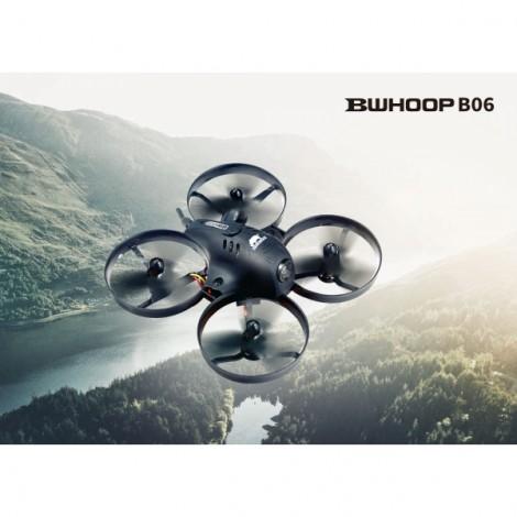BoldClash B06 FPV Racing Drone F3 BLheli 15000KV M0703 800TVL Camera 25mW 48CH VTX