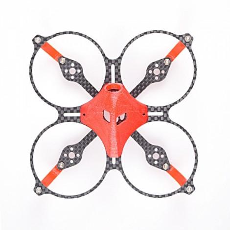 Full Speed Eaglet-85 85mm 3K Carbon Fiber Frame for 2s Lipo 11 Series of Motor 20*20mm FC Brushless Mini FPV Racing Drone