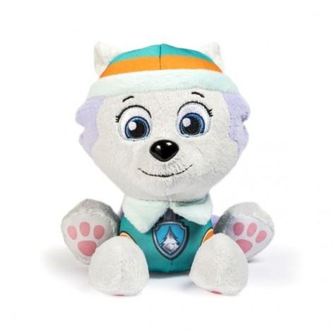Children Gift Cartoon Figures Stuffed Plush Toys Doll Winter Dog Multicolor