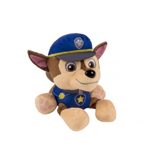 Children Gift Cartoon Figures Stuffed Plush Toys Doll Chase Blue