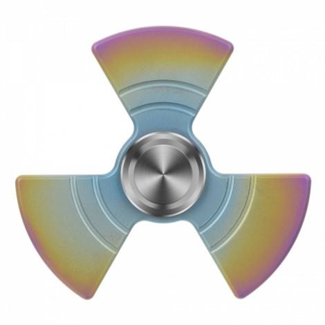 "FURA ""Fan shaped"" TC4 Titanium Alloy Fidget Spinner Colorful"
