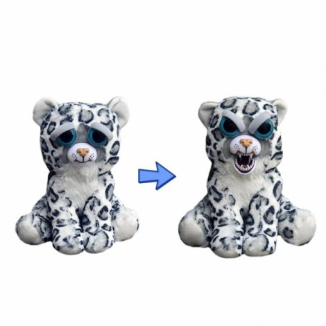 Feisty Pets Plush Toys With Changing Face Stuffed Animal Doll For Kids Christmas Gift - #14