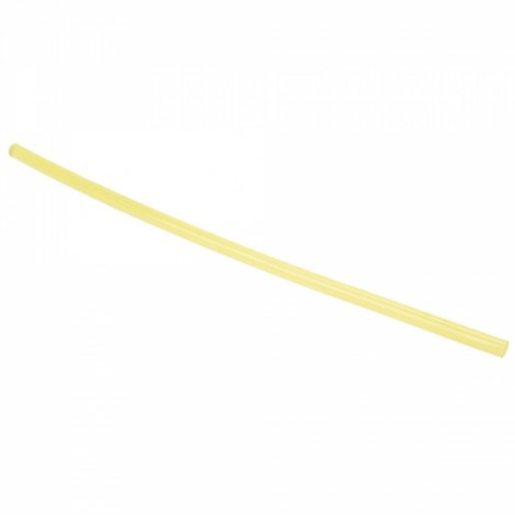 7mm x 260mm High Bonding Hot Melt Glue Stick Glues Tape Transparent Yellow