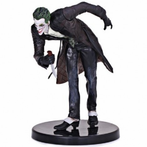 Batman The Dark Knight The Joker Action Figure Model Toy