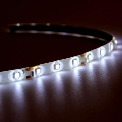 2pcs 50cm Waterproof LED Bar Light for Multi-axis Quadcopter White