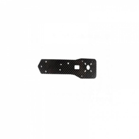 EMAX Nighthawk 280PRO Spare Part Full Carbon Fiber Arm Black