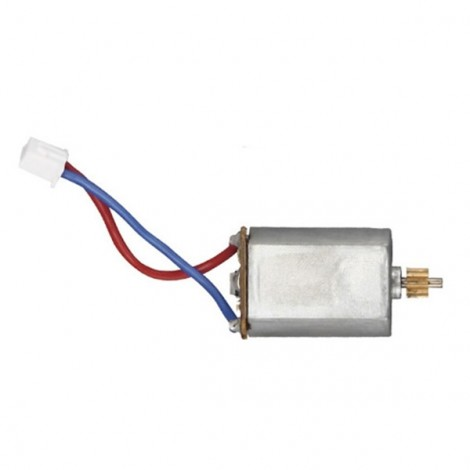 Syma X8W X8C X8C-10 RC Quadcopter Spare Parts CW Motor Red & Blue Wire