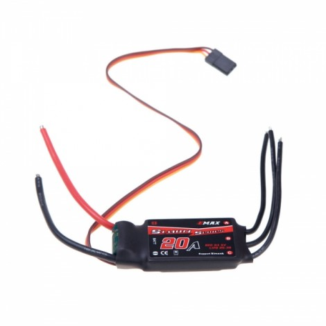 Original Emax Simonk 20A Brushless ESC Electronic Speed Controller for DJI Flame Wheel F450 Multicopter Quadcopter ESC