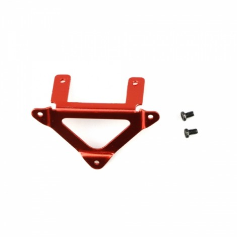 Camera/VTX Mount for Tiny Whoop Inductrix Blade Eachine E010 EF-01 AIO 5.8g FPV Camera Red