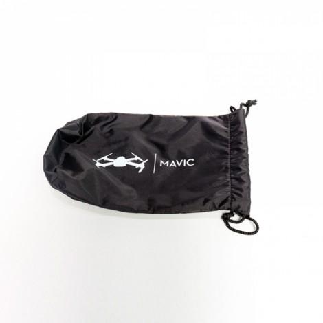 Portable Travel Storage Bag + Remote Control Bag for DJI Mavic Pro Drone Black
