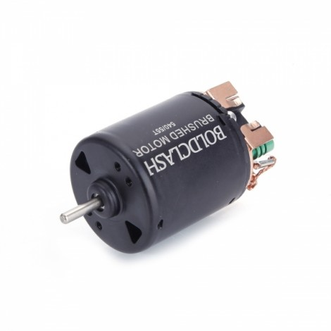BoldClash 540/55T Sensored Brushed Motor for 1/10 RC Buggy Car