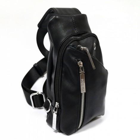 ZeroTech Dobby Pock Selfie RC Drone Leather Bag Shoulder Bag Storage Box Case Bag Carrying Bag Black